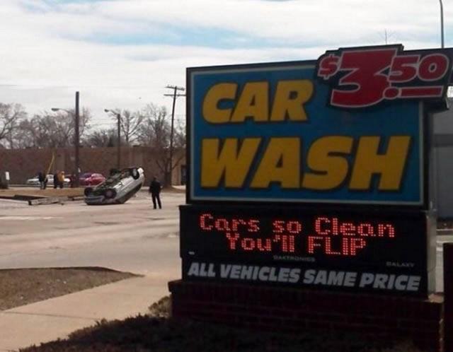 Cars so clean you'll FLIP.jpg