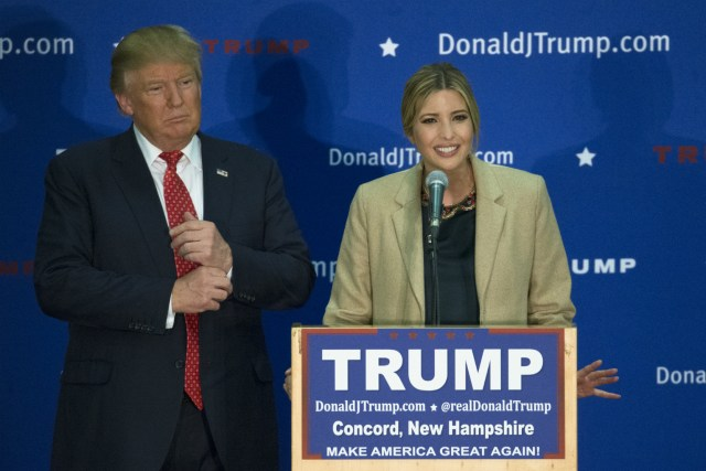 Donald Trump is introduced by his Beautiful Daughter.jpg