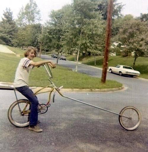 chopper bike 2