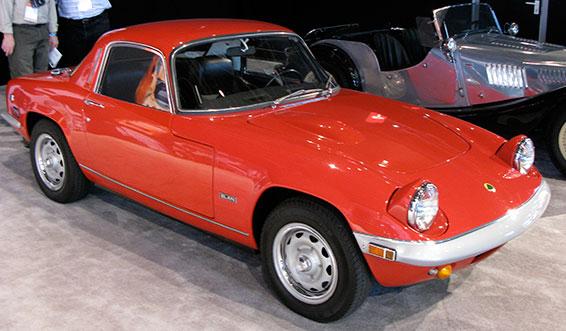 sports-1967-lotus-elan-classic-coupe-2010-detroit-auto-show