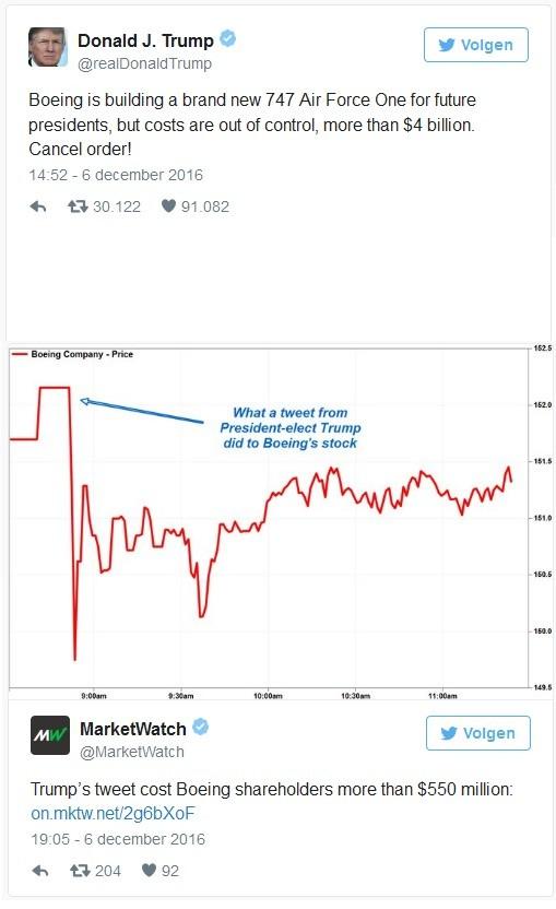 Donald trump dumping his Boeing stock.jpg