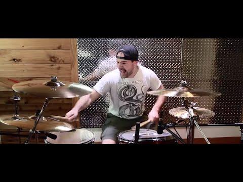 Drummer Drugspotting