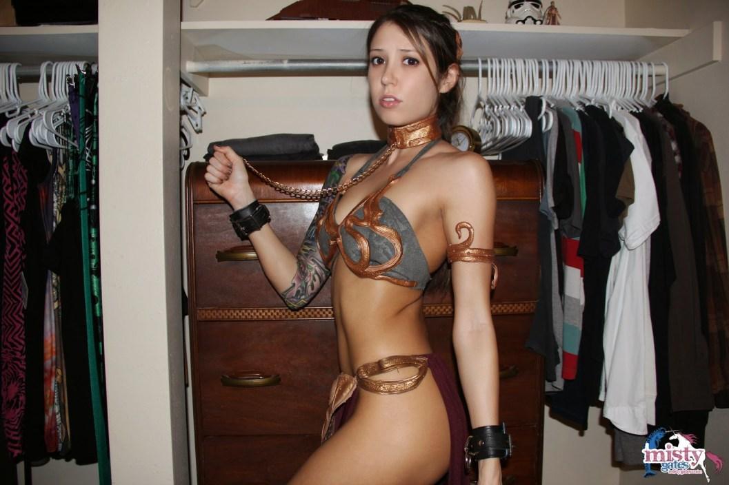 Sith Leias
