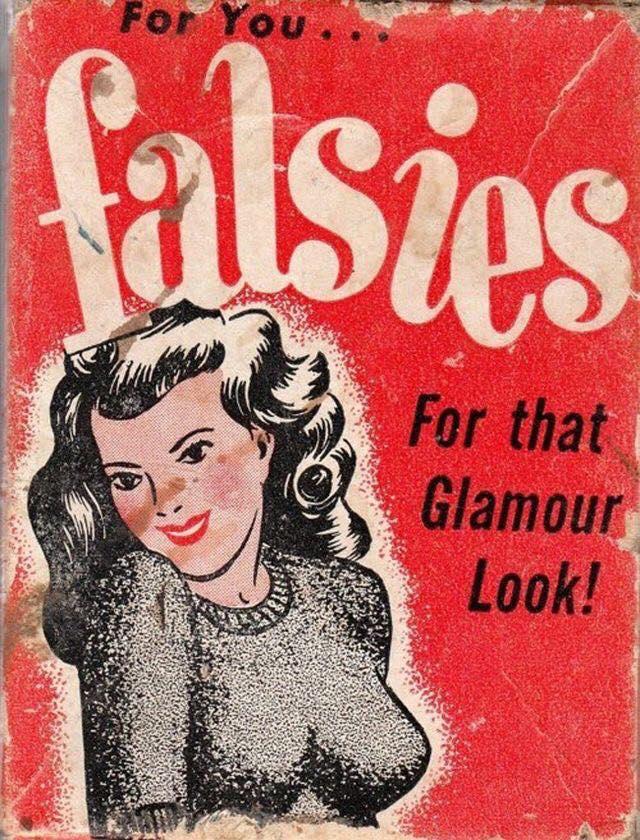 falsies