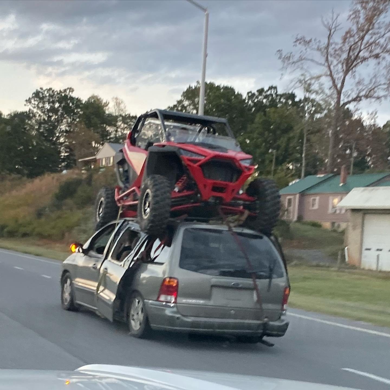 Van Transporter