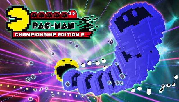 PAC-MAN™ CHAMPIONSHIP EDITION 2 on Steam
