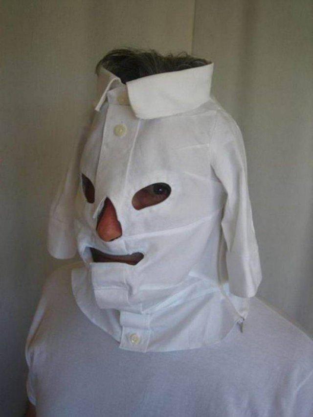business mask