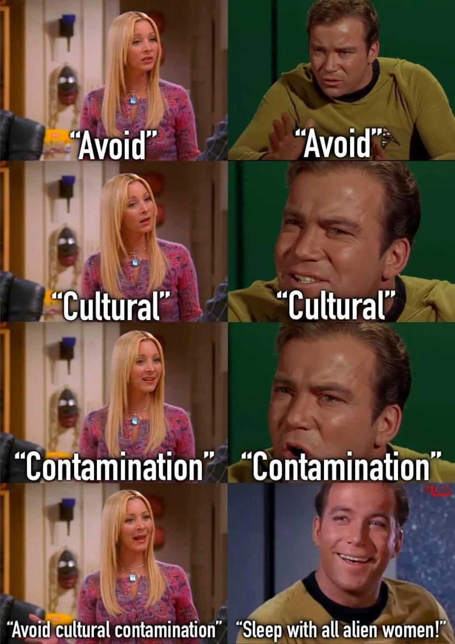 Avoid Cultural