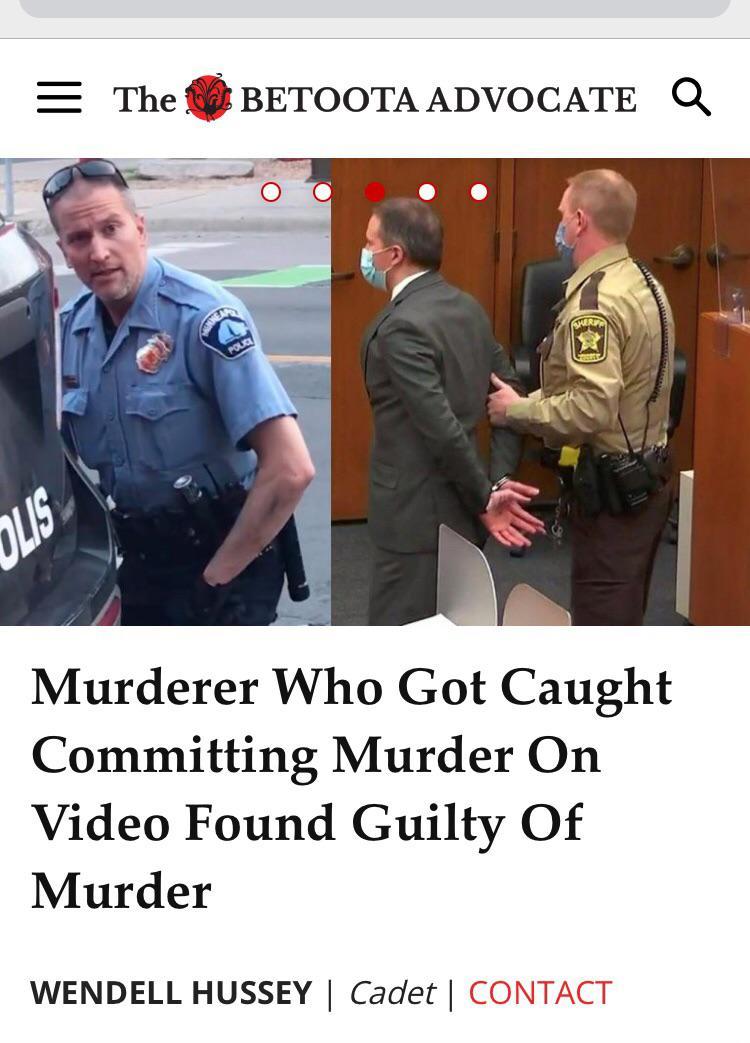 Murderer Who Got Caught Committing Murder On Video Found Guilt of Murder