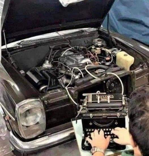 car writer