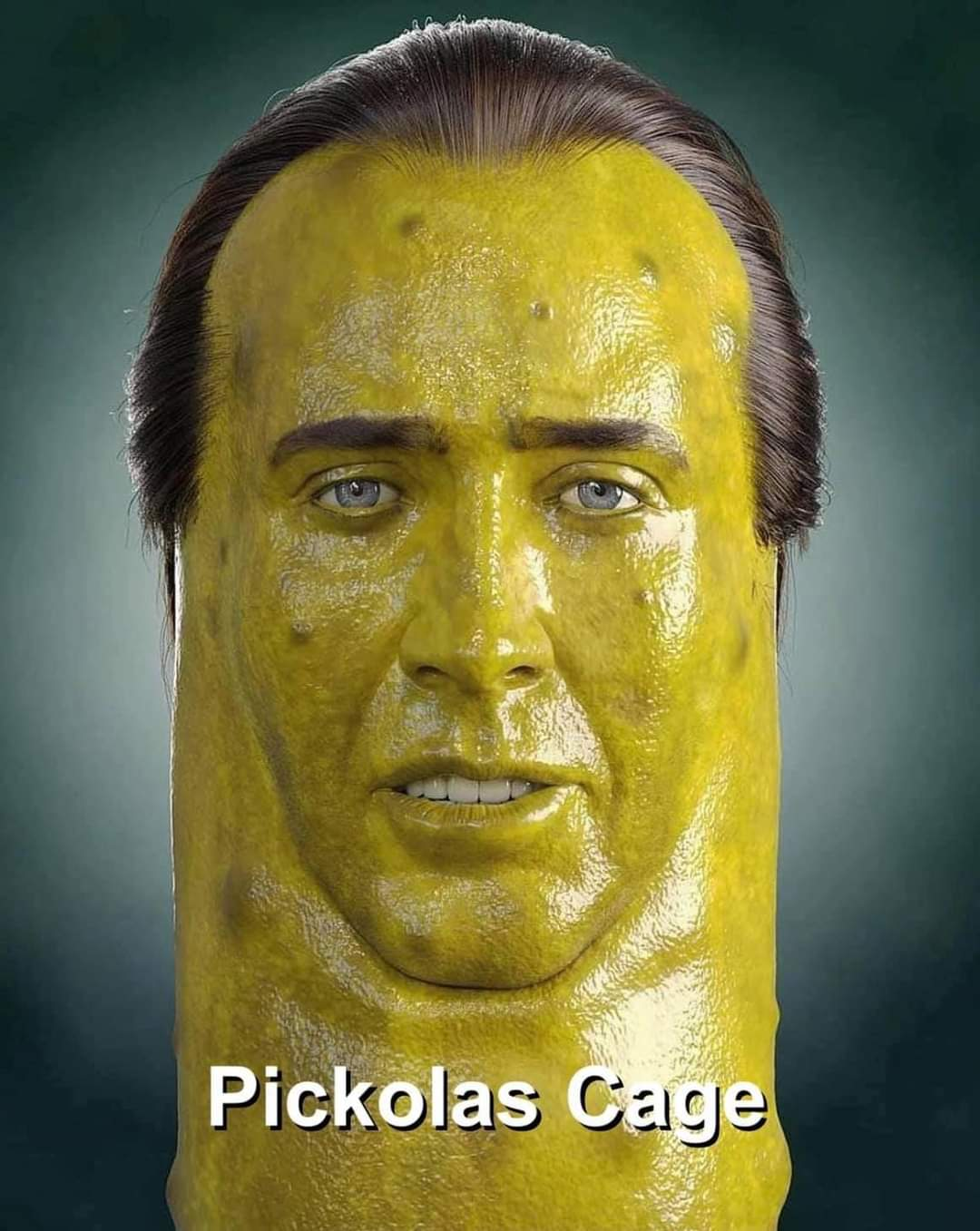 I Wont be able to look at a pickle the same after this