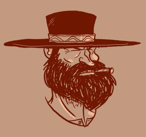 Bearded__Clint_Eastwood_by_Vanjamrgan.jpg (111 KB)