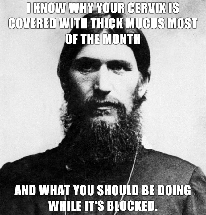 Rasputin-is-a-Badass-I-know-why-your-cervix-is-covered-with-thick-mucus-most-of-the-month-and-what-you-should-be-doing-while-its-blocked.jpg (291 KB)