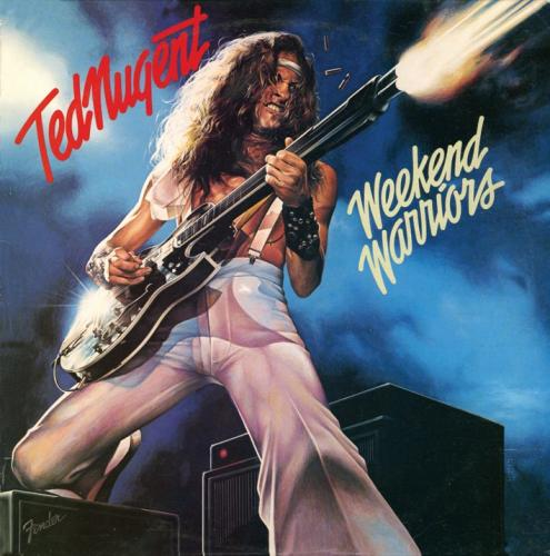 ted nugent weekend warriors.JPG (148 KB)