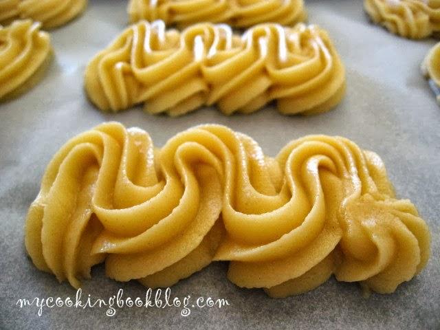Парено Тесто или Choux pastry (Pâte à choux)