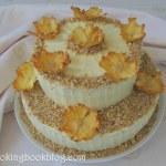 Торта Колибри (Hummingbird Cake)