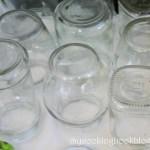 Как се стерилизират буркани за консервиране