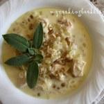 Страхотна супа с леща, ориз, пиле и къри