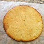 Сладко тесто (Pâte Sucrée)