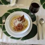 Сос (и спагети) Болонезе