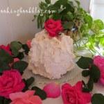 Торта Пламъци