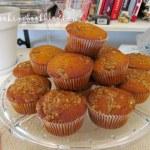 Кексчета с пекан (орехи) и кленов сироп