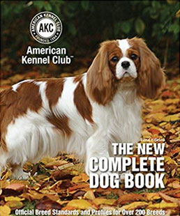 The-New-Complete-Dog-Book