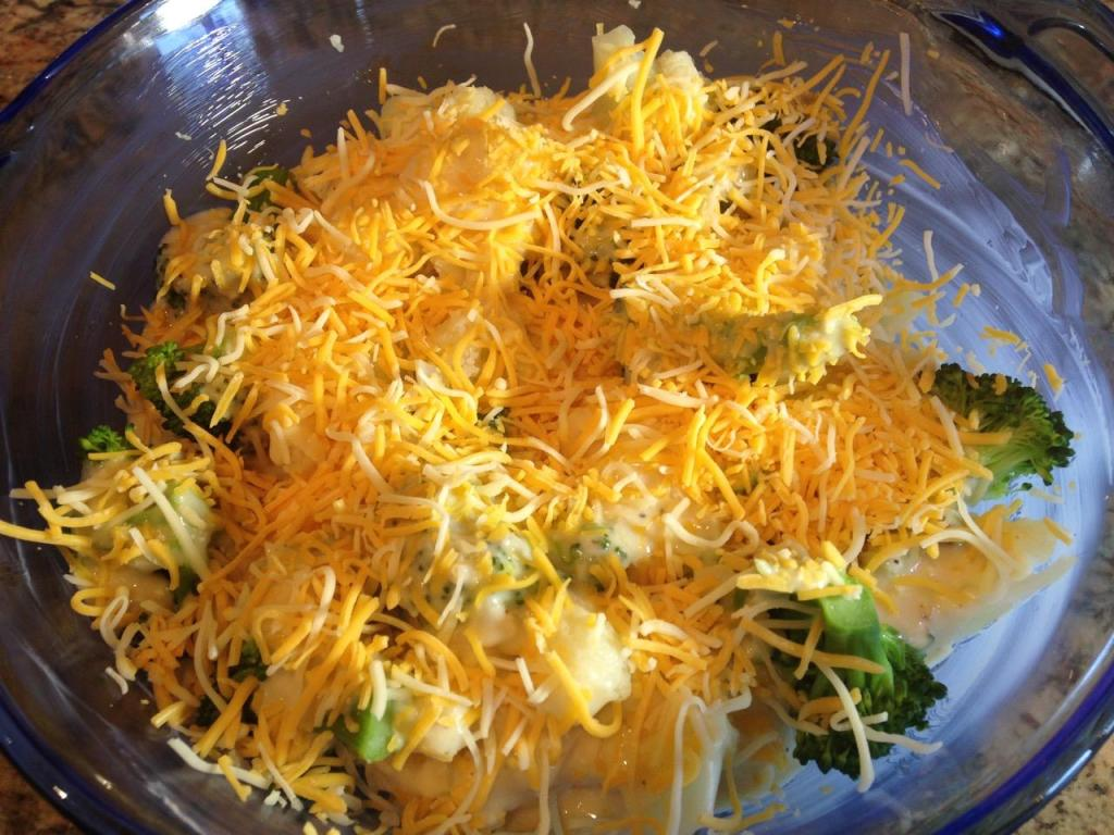 brocollicauliflowercasserole - 30