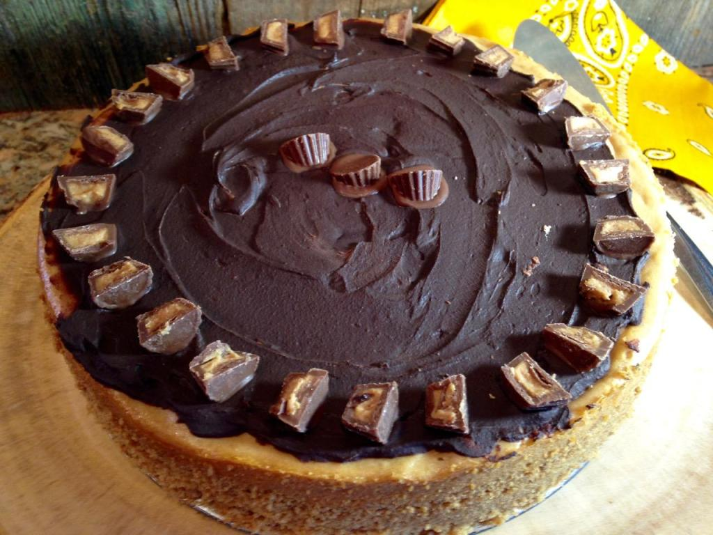chocolatepeanutbuttercheesecake - 33