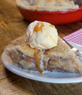 Country Apple Pie