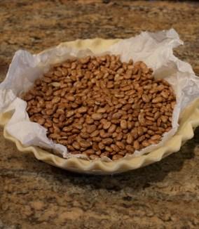 How To Blind Bake (Par Bake – Pre Bake) A Pie Crust