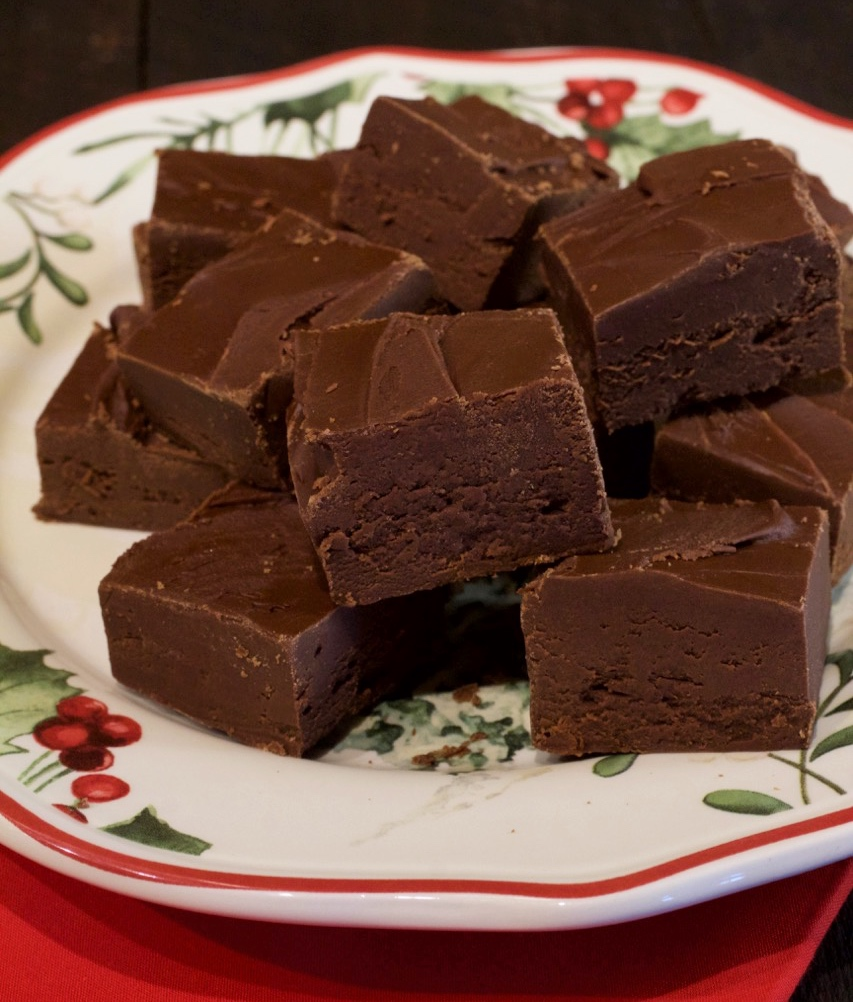 Hershey S Old Fashioned Fudge