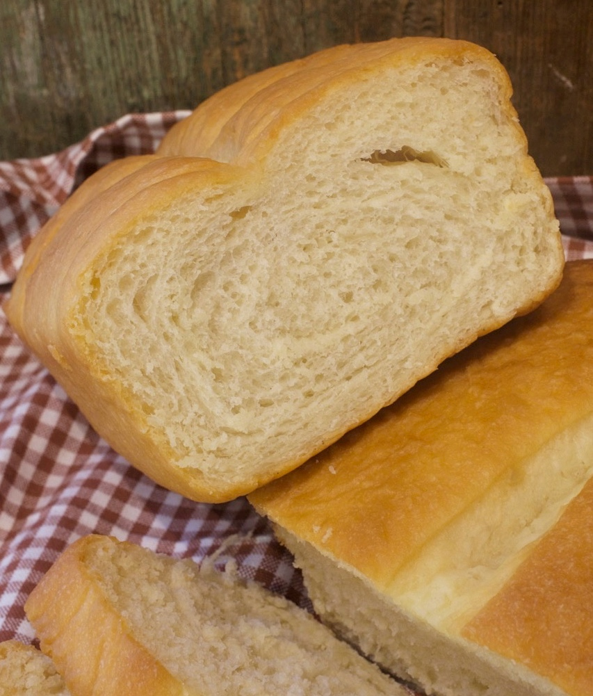 Buttermilk Bread