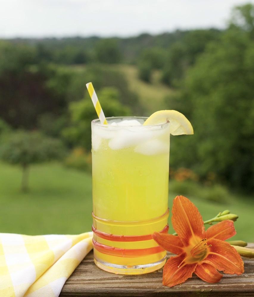 Perfect Lemonade