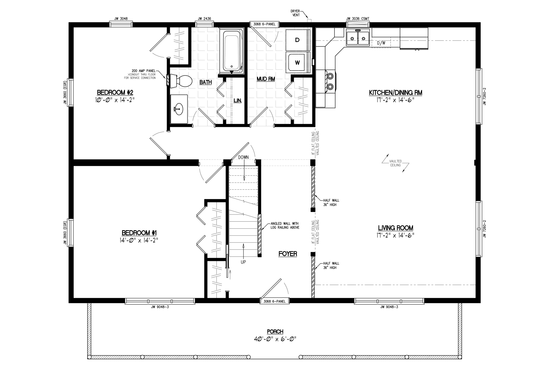 Garage House Plans With Apartments Garage Apartment Plan