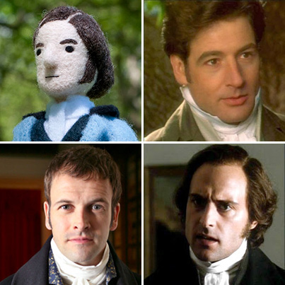 02 - Cozy Classics - Mr. Knightley (Emma)
