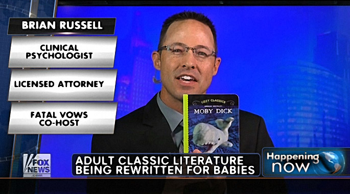 Cozy Classics on Fox News