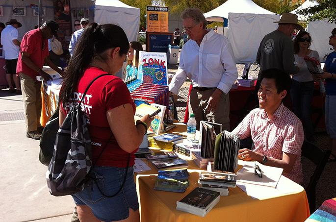 Jack - Cozy Classics - Tucson Festival of Books