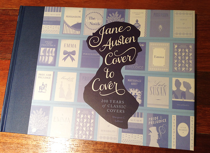Jane Austen Cover to Cover - Quirk Books