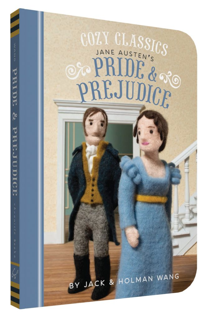 Cozy_Classics_Pride_and_Prejudice_Chronicle_Books