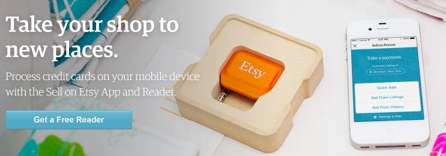 etsy card reader