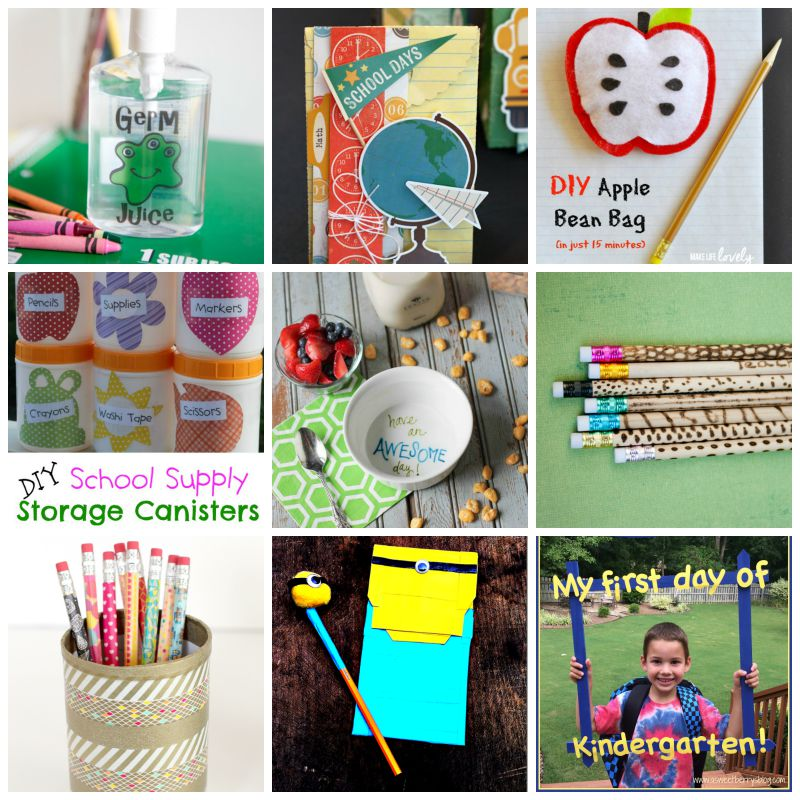 School Craft Mail