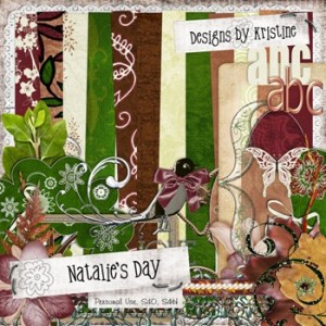 Natalie's Day