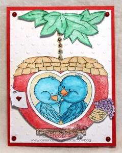 Love Birdies