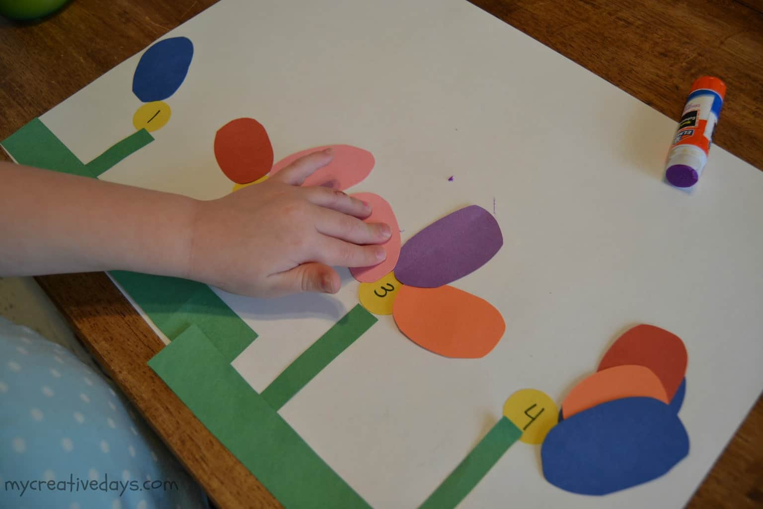 Spring Craft For Preschoolers Archives