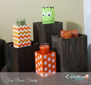 Fun Decor Friday – Frank!