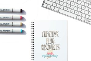 Creative Blog Resources