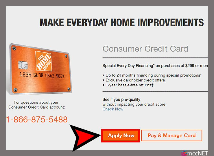 Receipts for purchases made with a credit or debit card or by check may be located in their system within 30 days of purchase. HomeDepot.com ApplyNow   Home Depot Credit Card Save UP TO $100