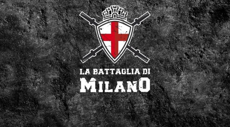 La Battaglia Di Milano Crossfit 2017