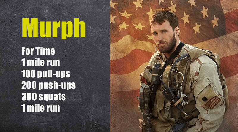 Image result for crossfit murph pictures